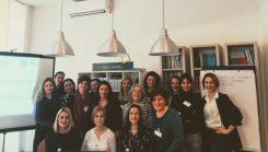 CSSP Regional Partners meet in Belgrade for Project Kick-Off