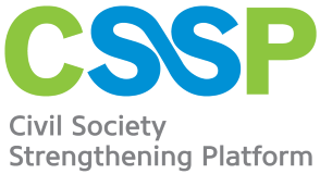 CSSP Civil Society Strengthening Platform