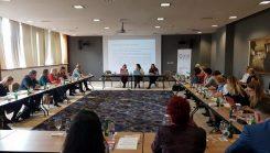 "BiH: Conference ""Introducing the Institute of the Person of Trust in the System of Protecting Victims of Violence/ BiH: Konferencija  ""Uvođenje instituta osobe od povjerenja u sistem zaštite žrtava nasilja"""