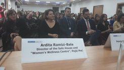 """Successful Women an Inspiration for Youth/ Gratë e sukseshme, frymëzim për të rinjë"""""""