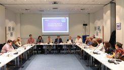 B&H: Women's Advisory Board Established/BiH: Uspostavljen ženski savjetodavni odbor