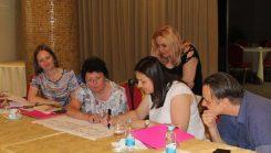 B&H: Capacity Building of Service Providers for Supporting Women Survivors of Violence/BiH: Izgradnja kapaciteta pružaoca usluga za podršku ženama koje su preživjele nasilje