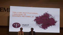 Trajtimi Institucional i Rasteve të Dhunës në Familje/ Institutional Treatment of Domestic Violence Cases