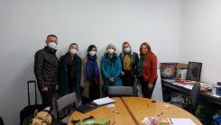 GREVIO conducts evaluation visit to Bosnia and Herzegovina/GREVIO u evaluacijskoj posjeti Bosni i Hercegovini