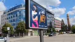 BiH: Campaign against Sexual Harassment and Violence against Women and Girls/BiH: Kampanja protiv seksualnog uznemiravanja i nasilja prema ženama i djevojčicama